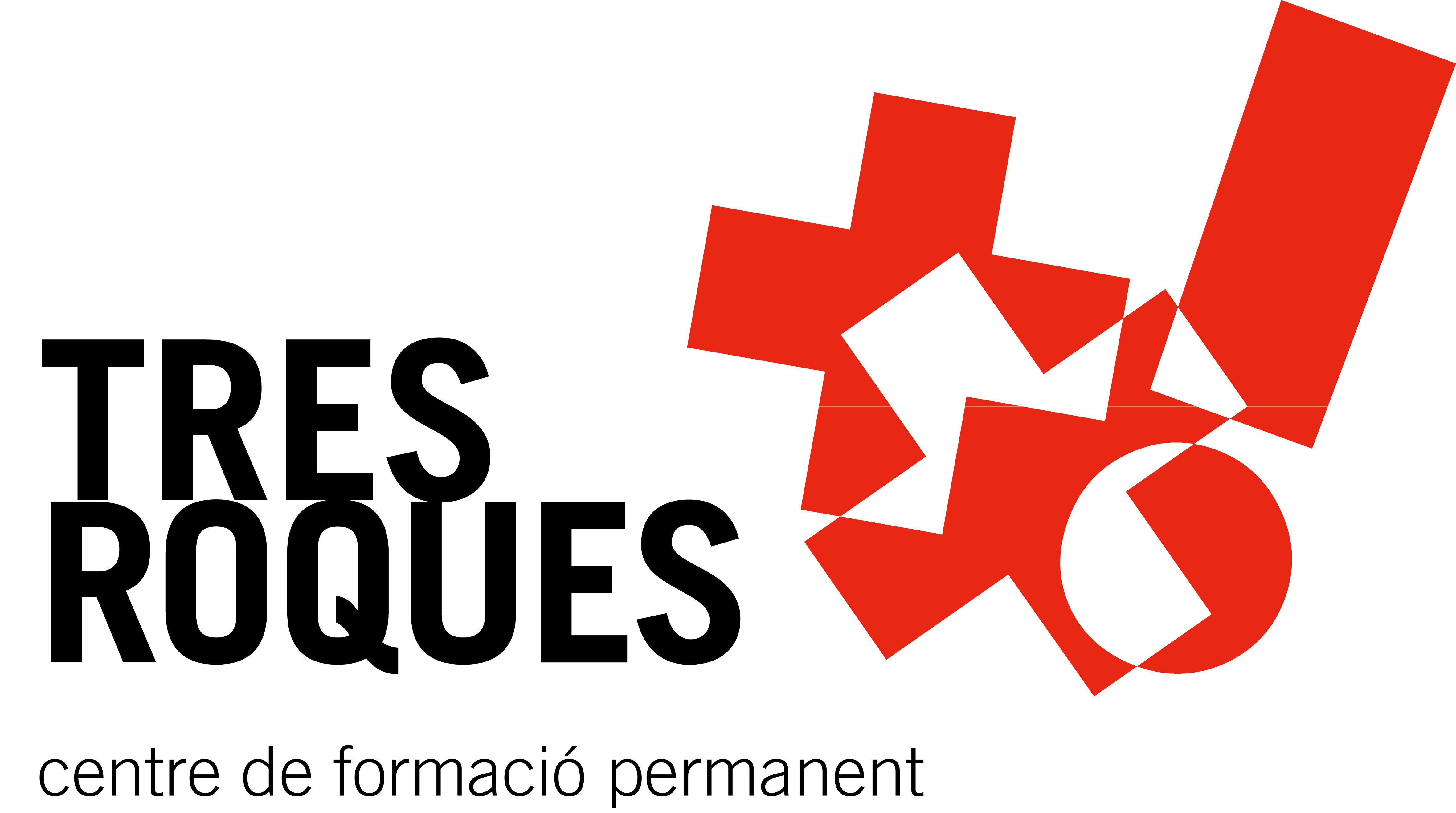 Logo Tres Roques