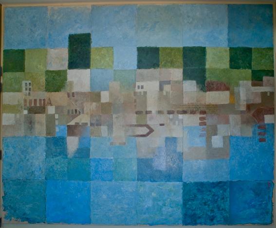 Mural-Maresme